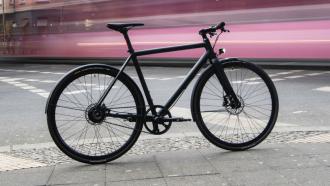Ampler Curt elektrische fiets