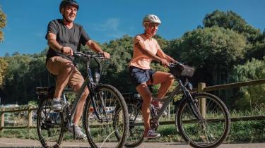 Decathlon betaalbare elektrische fiets