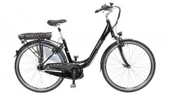 Lidl Elektrische fiets Prophete