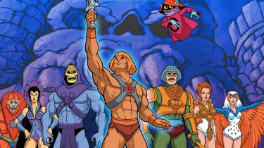 He-Man Kevin Smith Netflix