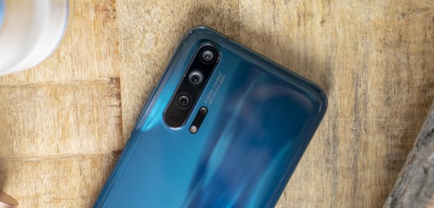 Honor 20 Pro review camera