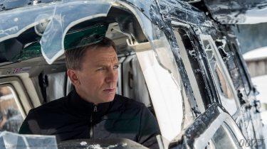 James Bond Netflix Apple