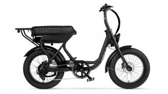 Doppio Bike elektrische fiets scooter