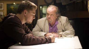 The Departed Netflix