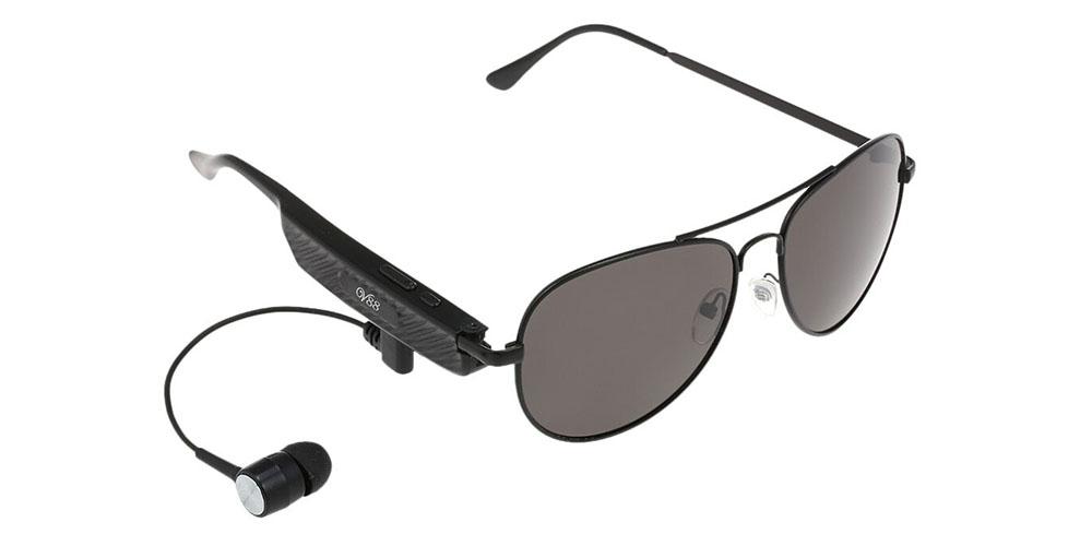 AliExpress slimme zonnebril