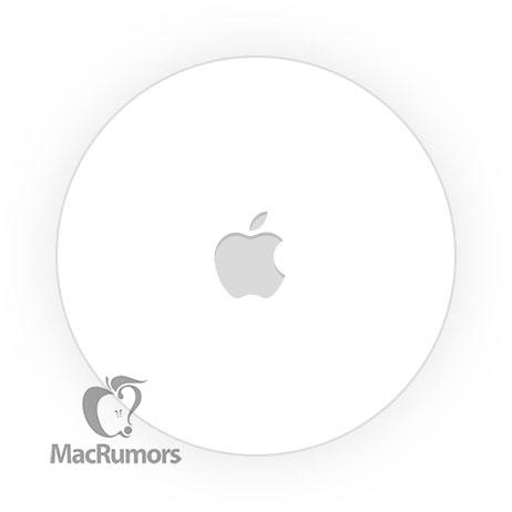 Apple tracker