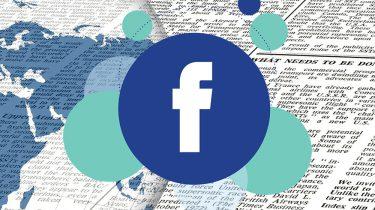 Facebook nieuws