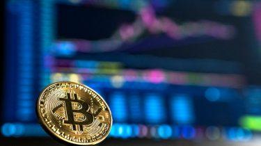 Bitcoin op de beurs, analyse