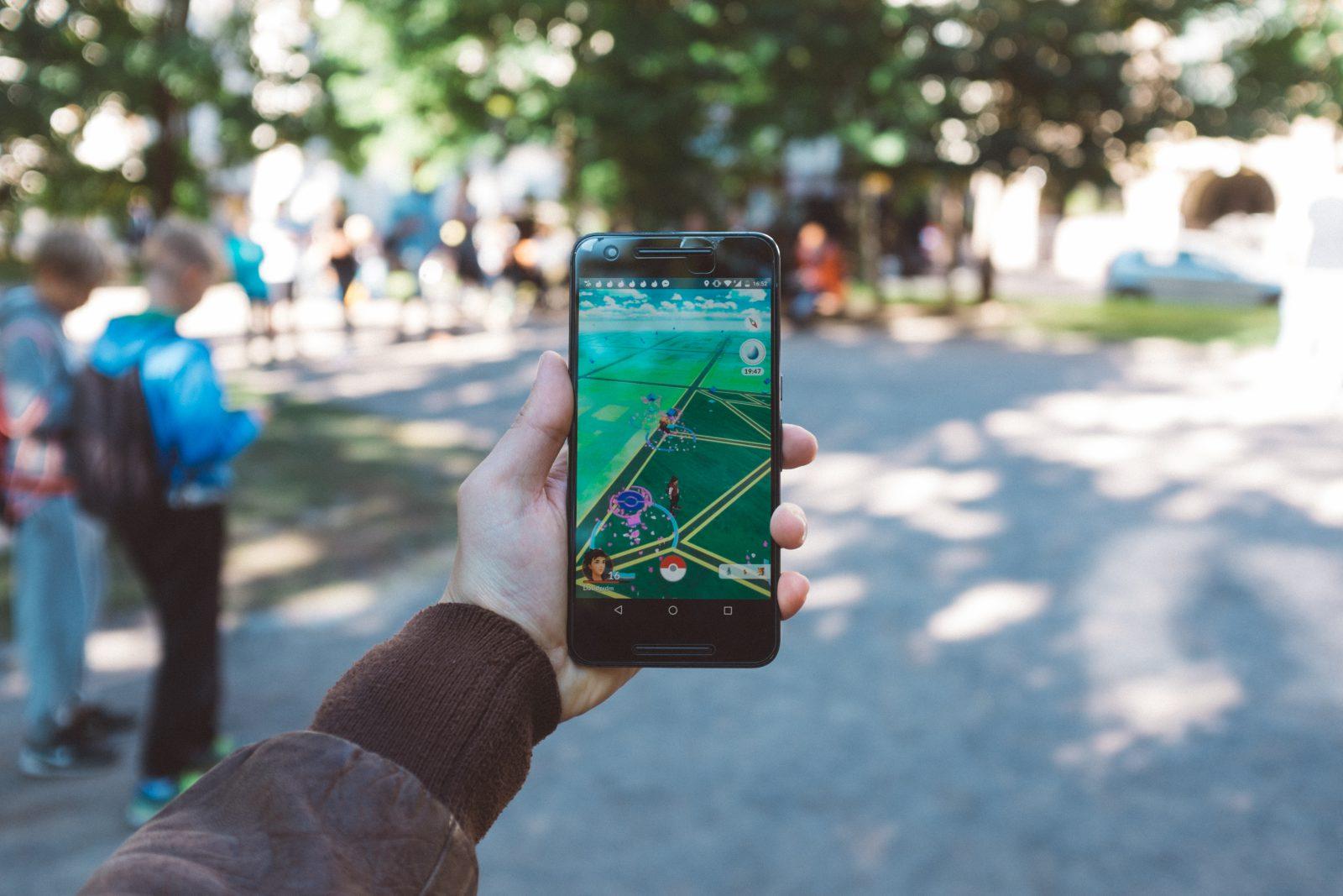Pokémon Go krijgt nieuwe AR multiplayer-functie: Buddy Adventure - Want