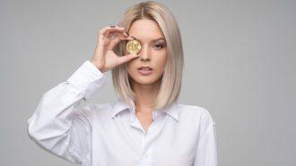 Bitcoin-crypto-analyse