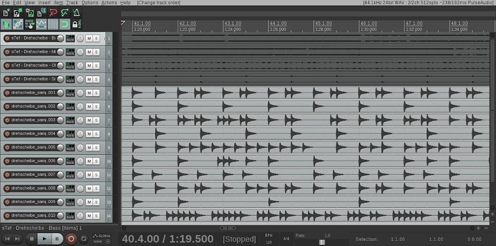 Sony Drumnet kunstmatige intelligentie