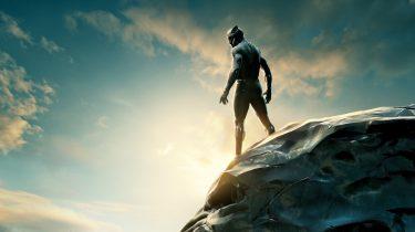 Black Panther Comic films