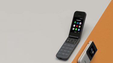 Nokia opvouwbare smartphone