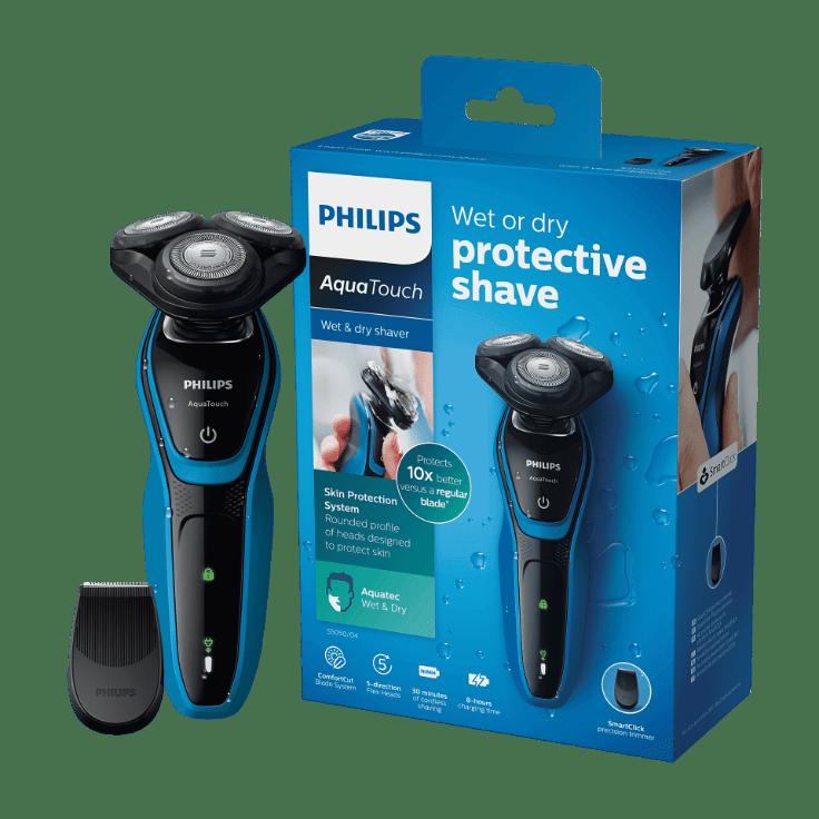 Philips scheerapparaat