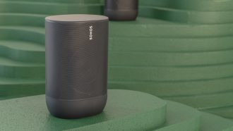 Sonos Move IFA uitgelicht