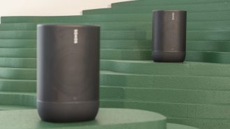 Sonos Move IFA aankondiging