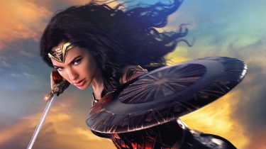 Wonder Woman Netflix