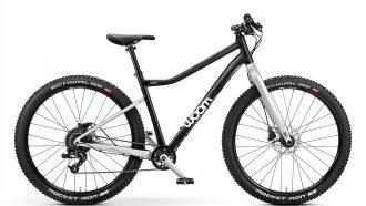 Elektrische fiets Woom