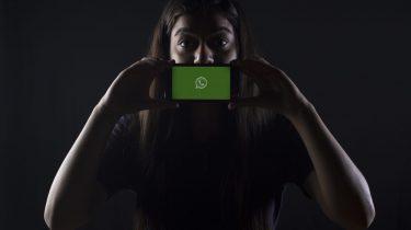 Google Assitant Whatsapp