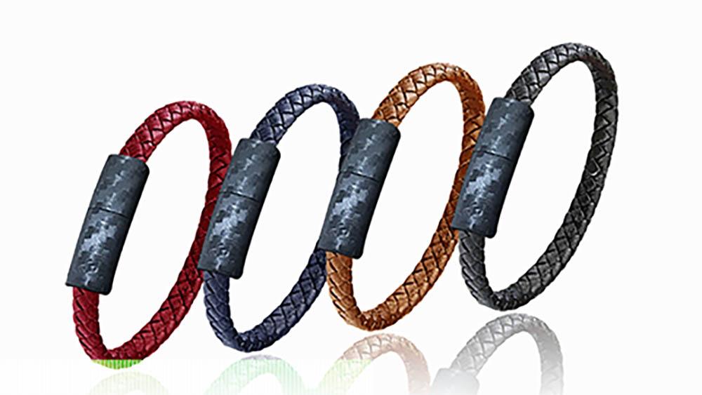 PD Charging Bracelet oplader armband