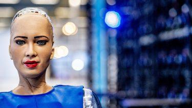 Kunstmatige Intelligentie Nederland