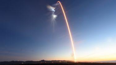 SpaceX satellieten Elon Musk