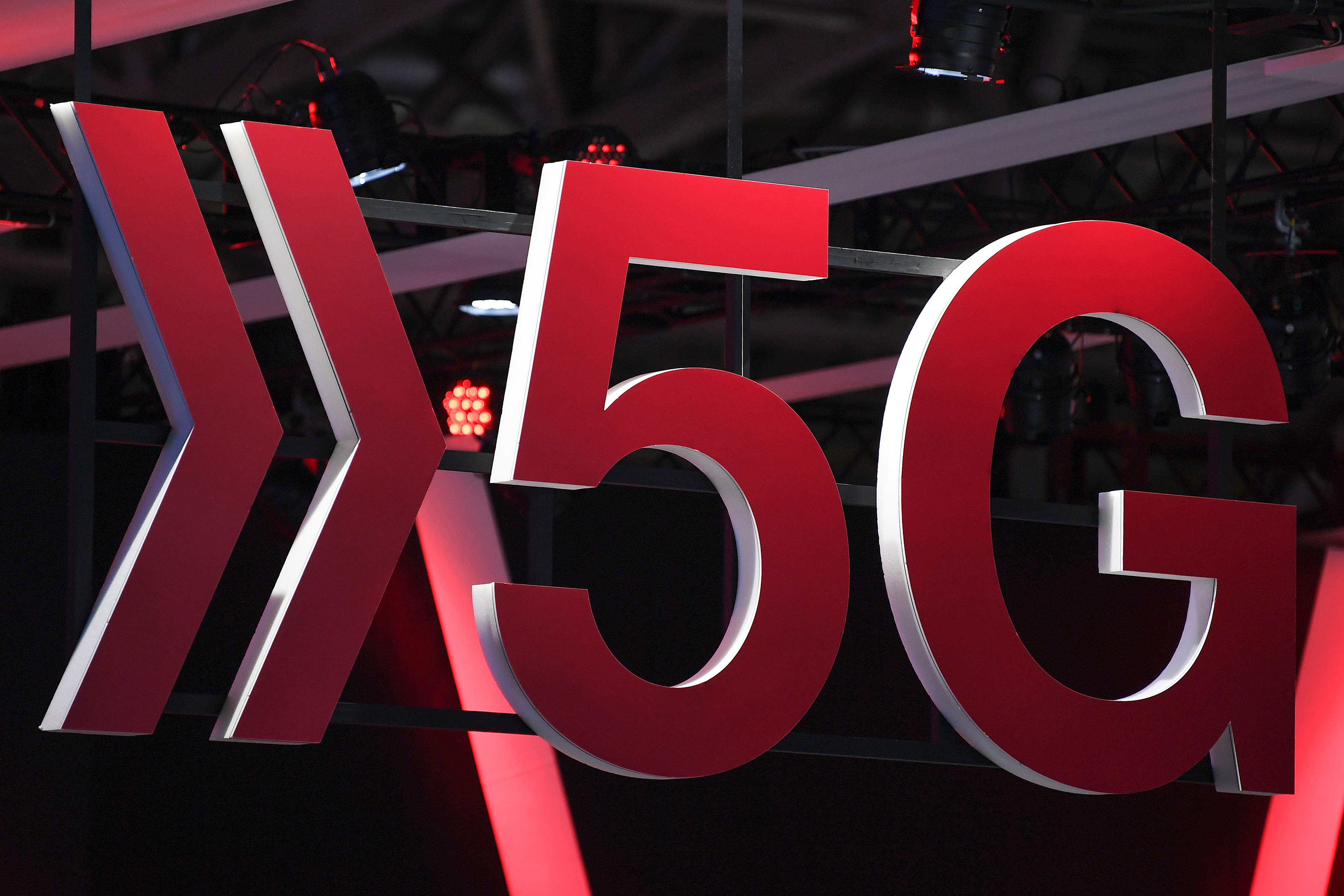 T-Mobile 5G Nederland