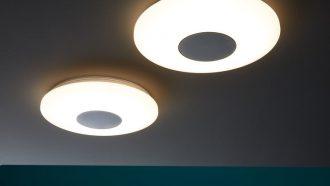 plafondlamp Lidl