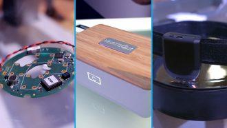 CES Unveiled Nederlandse innovaties