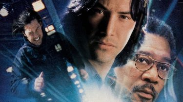 Chain Reaction Keanu Reeves