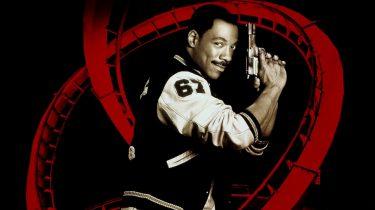 Eddie Murphy Beverly Hills Cop 4