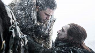 Game of Thrones Jon Benjen