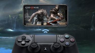 DualShock 4 PlayStation 4