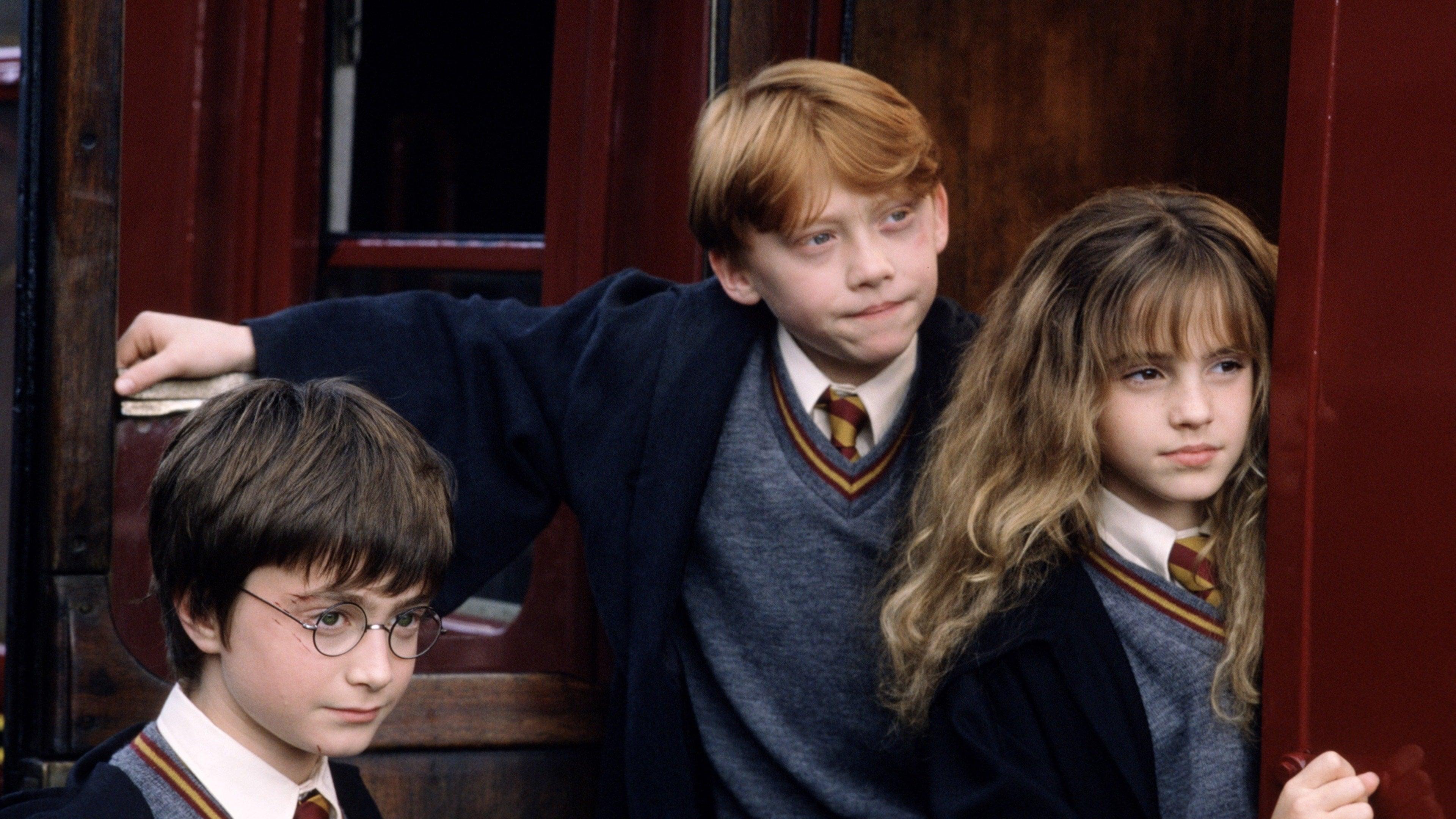 Harry Potter setbeelden