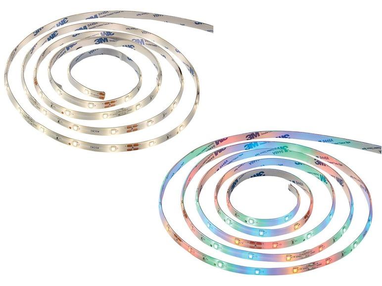 Lidl LED-lichtband