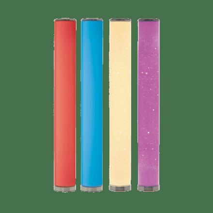 Aldi LED-zuil