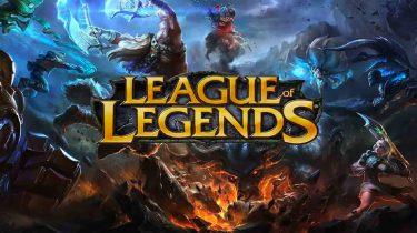 League of Legends nieuw
