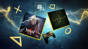PlayStation Plus games november 2019