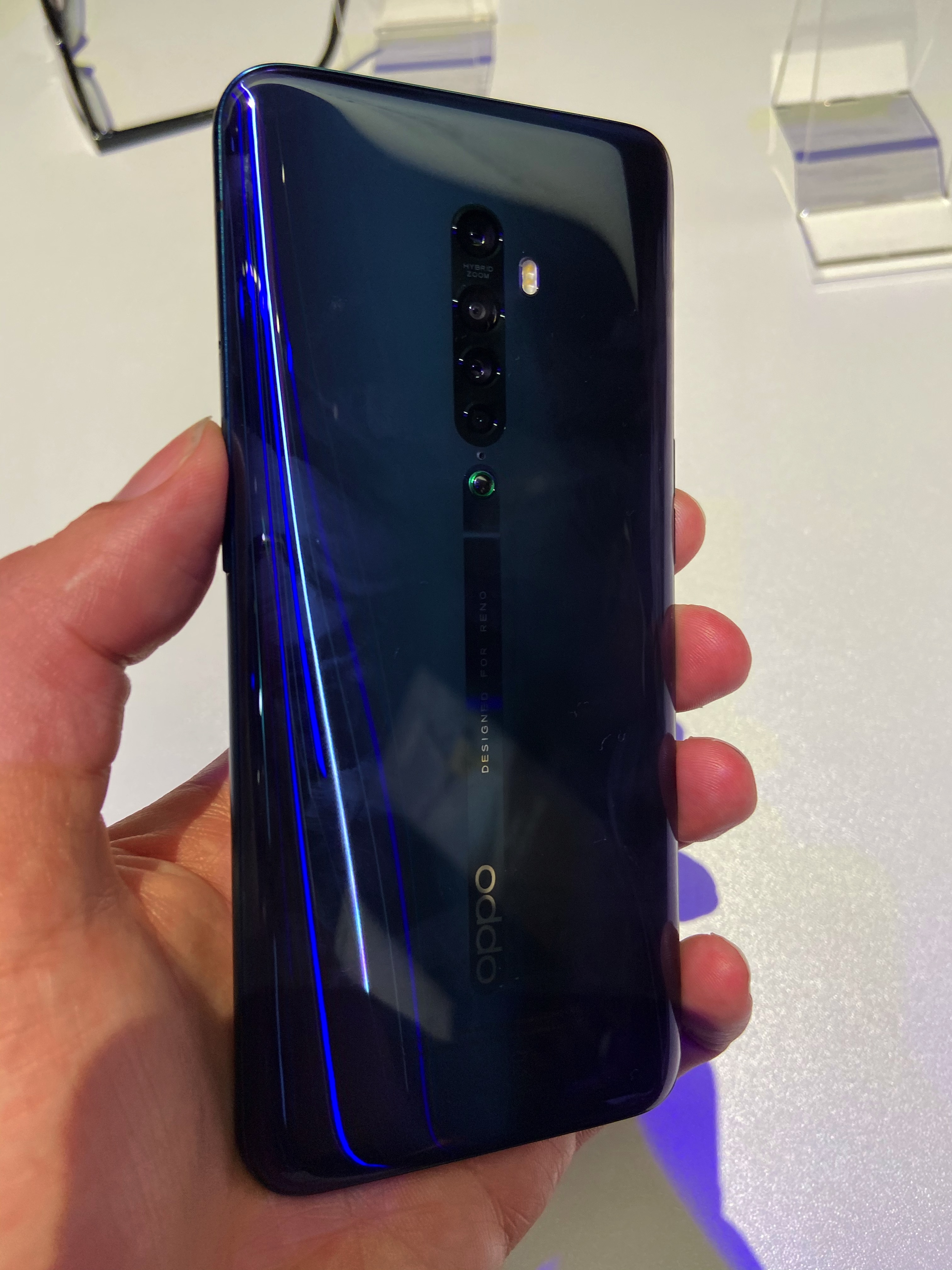 Oppo Reno2