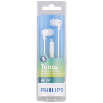 Action Philips oordopjes