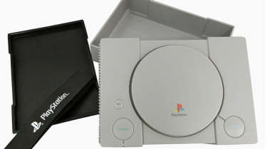 PlayStation lunchbox