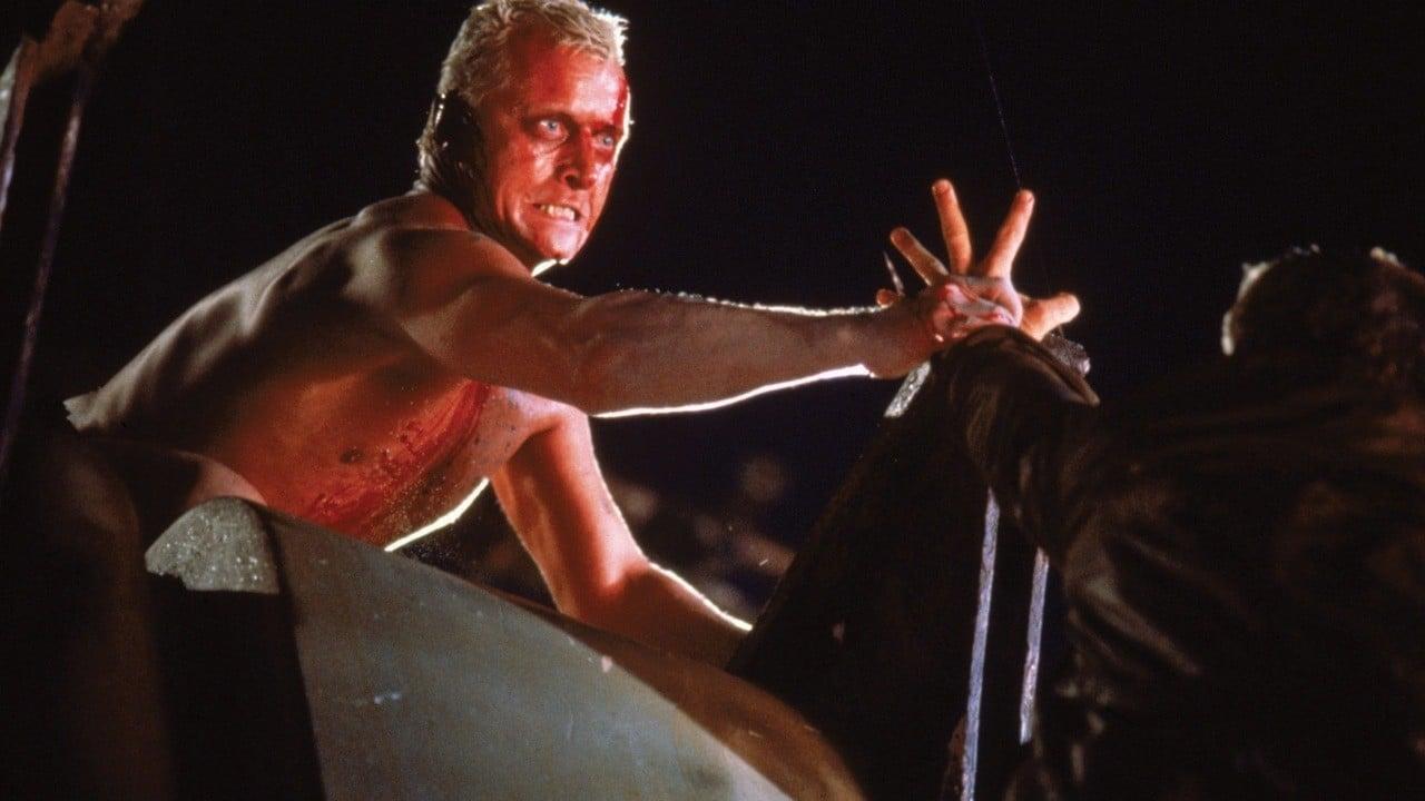 Rutger Hauer Blade Runner 2