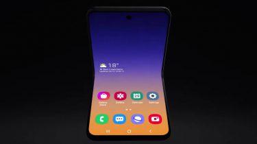 Samsung Galaxy Fold 2.0