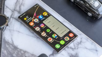 Samsung Galaxy Note 10 review overzicht