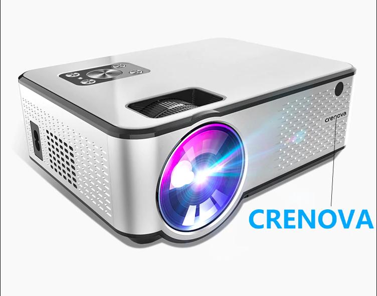 Crenova projector
