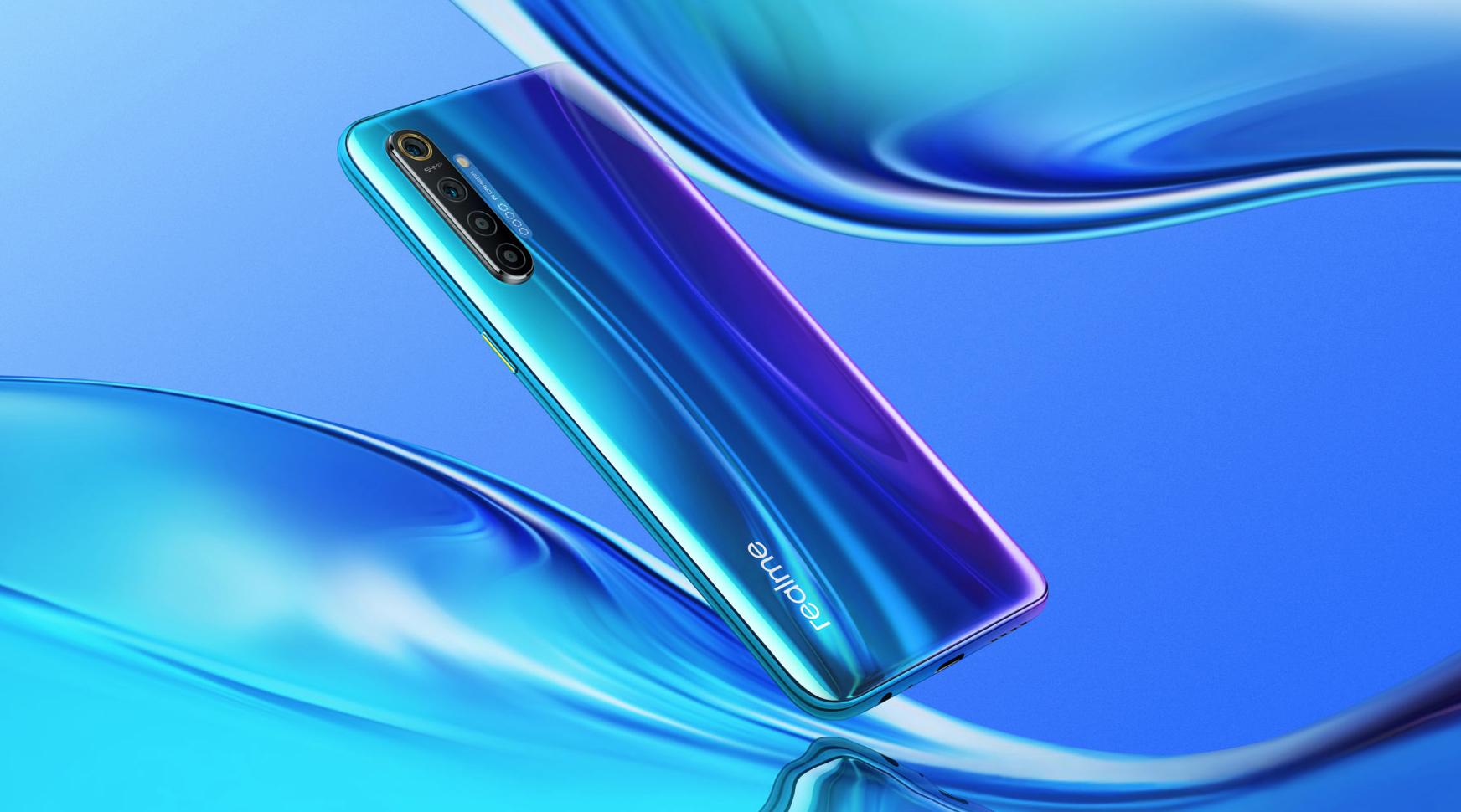 Realme X2 beste smartphones koopwijzer