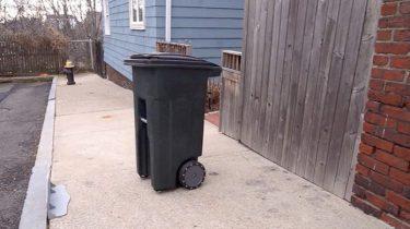 vuilnisbak SmartCan