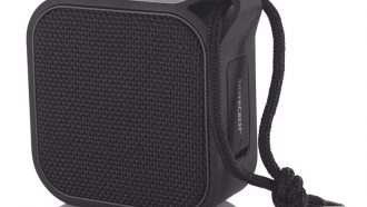 kleine Bluetooth speaker Lidl
