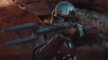 Star Wars Mandalorian 2