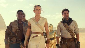 Star Wars Episode IX: The Rise of Skywalker screen grabCR: Lucasfilm